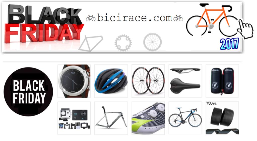 ofertas black friday ciclismo